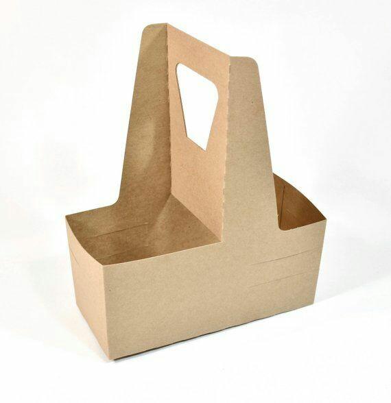 جعبه حمل نوشیدنی