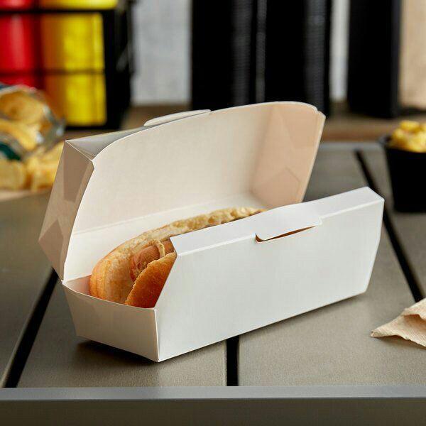 جعبه ساندویچی