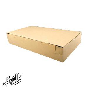 جعبه غذا چهار پرس